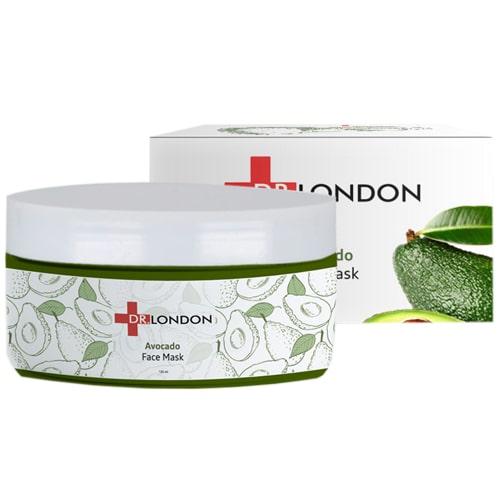 Dr London Avokado Maskesi 3 Adet