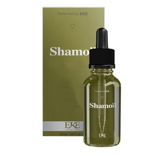 Eke Şam Yağı Shamoil 2 Kutu