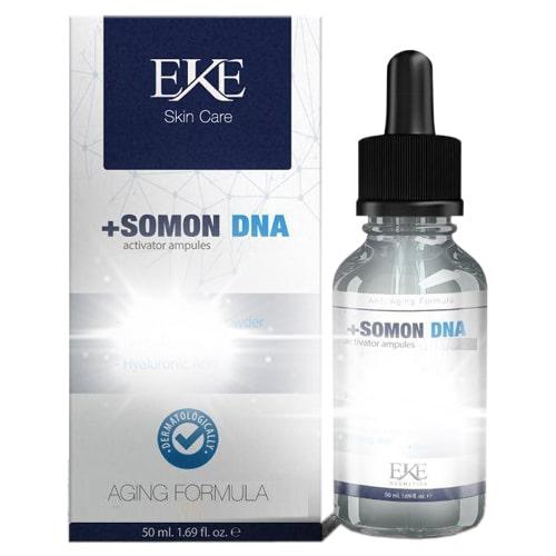 Eke Somon DNA