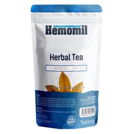 Hemomil Çayı