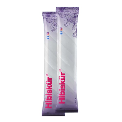 Hibiskür Çay - 3 Paket