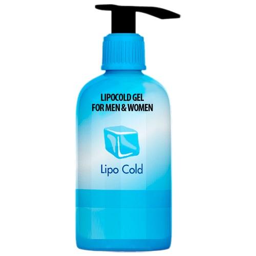 Lipocold - Lipo Cold Jel 3 Kutu