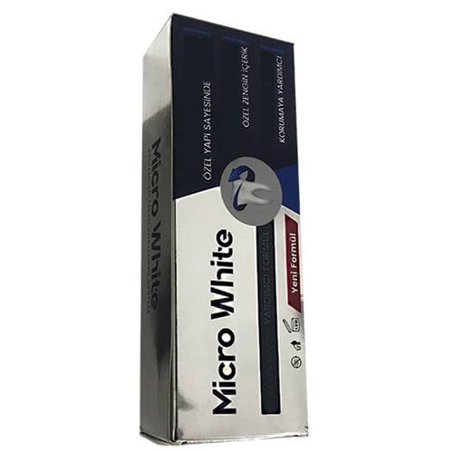 Micro White Jel 3 Adet