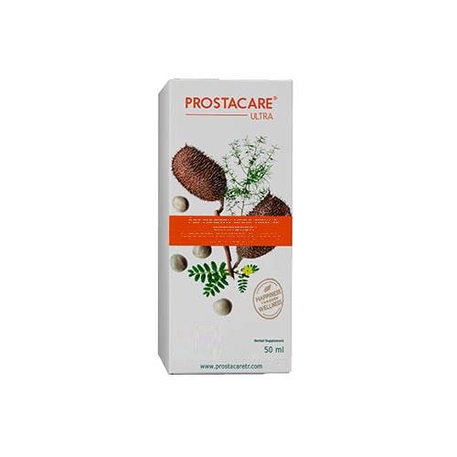 Prostacare Ultra 50 ml 3 Adet
