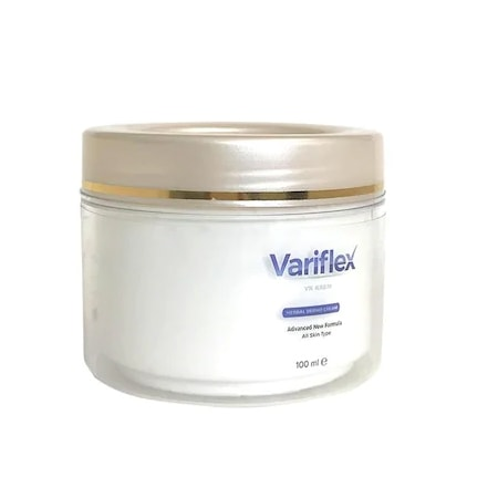 Variflex Krem (100 ml) 2 Kutu